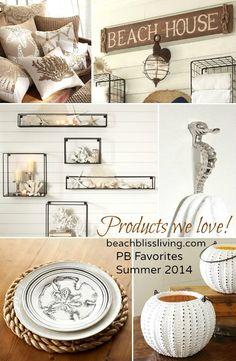 89 Best Shop Beach Decor Images Beach Cottage Style Beach