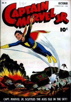 americas best comics 10 july 1944doc strange the