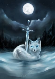 Wanderer of Martith – Martith von Wanderer – Martith von Wanderer Wolf Artwork, Fantasy Artwork, Wolf Wallpaper, Animal Wallpaper, Cute Animal Drawings, Cute Drawings, Drawing Animals, Drawings Of Wolves, Anime Animals