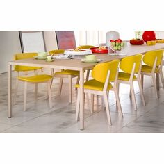 Calligaris Claire Chair - Click to enlarge