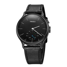 Bluetooth Touch Screen Waterproof 2017 Meizu Wrist Fitness Tracker wifi Smart Watch for IOS Android Smartphones Smartwatch