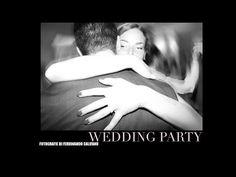 Wedding party fotografie di Ferdinando Califano