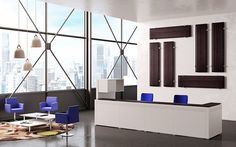durban participations panneaux acoustiques Office Workstations, Wood And Metal, Innovation, Chandelier, Ceiling Lights, Space, Table, Furniture, Design