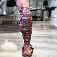 50 Suspension Tattoo Designs For Men – Shock Absorber Ideas – Man Style Car Tattoos, Side Tattoos, Tattoos For Guys, Sleeve Tattoos, Biomech Tattoo, Biomechanical Tattoo Design, Shock Tattoo, S Tattoo, Hyper Realistic Tattoo