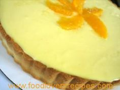 LEMOENKWAS TERT  OROS fridge tart