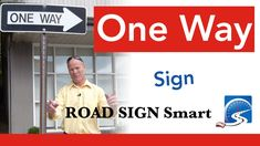 One-Way Sign :: Do Not Enter Sign   Pass a Road Test Smart
