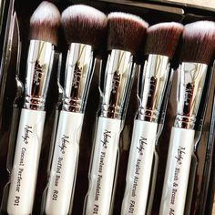 Everlasting love with these brushes ♥