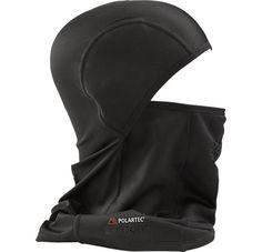 Premium Balaclava - Wear under a helmet to keep heat where it belongs. | Opening Day Essentials via #BurtonSnowboards 13things.com