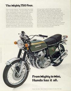 1970_HONDA CB750Four K1 brochure.USA_02+03