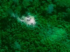 Protecting the World's Last Isolated Communities From Above | Innovation | Smithsonian