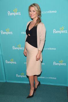Shakira Is Pregnant Again!