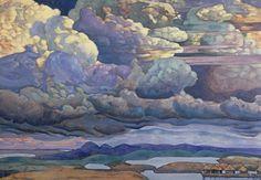 Nicholas Roerich seleccionado pinturas presentaciones de diapositivas