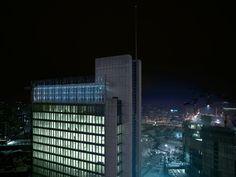 Garibaldi - Nuit