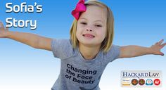 It's National Down Syndrome Awareness Month. Dream big!    http://www.hackardlaw.com/blog/2016/10/sofias-story-special-needs-trust.shtml