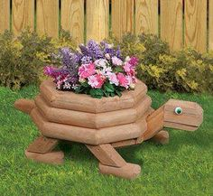 Backyard Creations on Pinterest
