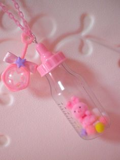 This necklace is too cute, but where do I find this? >~<