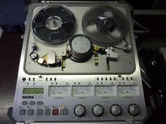 Videos, images, audio files, manuals for Nagra NAGRA D - Audiofanzine
