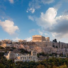 Check out insider tips for the best places to eat in Athens Greece like a local. Athens Acropolis, Parthenon, Athens Greece, Western Black Rhinoceros, Athens Restaurants, Photo Mural, Pyramids Of Giza, Shore Excursions, Like A Local