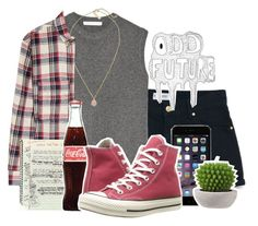 """""""lucie anamarie greene"""" by beautydreamer ❤ liked on Polyvore"""