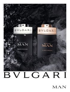BVLGARI MAN | A unique sensual signature, a new statement of masculinity.