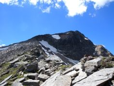 Fanellhorn (3124m)