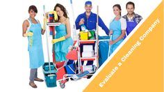 Know the best ways to evaluate a cleaning company to make sure that you are making a perfect selection.