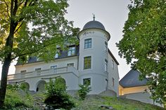 Villa Malakov, Madserud allé 36, 0274 Oslo, Norway