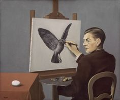 Image result for rené magritte paintings