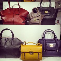 3.1 Phillip Lim for Target Collaboration (The Handbag Colllection) GAME ON!!!!