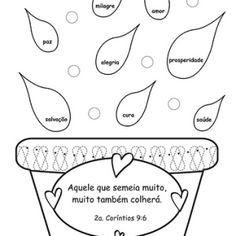 Parábolas – Sou Catequista