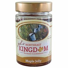 Jed's Northeast Kingdom Vermont Made... $12.82