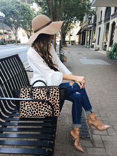 Fall neutrals (LOVE the shoes)