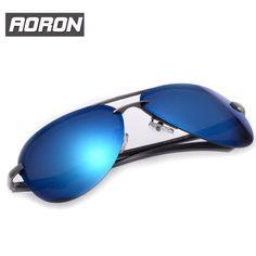 $24.50 (Buy here: https://alitems.com/g/1e8d114494ebda23ff8b16525dc3e8/?i=5&ulp=https%3A%2F%2Fwww.aliexpress.com%2Fitem%2FClassic-polarized-sunglasses-frog-mirror-glasses-A143-color-film-outdoor-sports-glasses-driving-glasses%2F32512427672.html ) Aoron Mens Polarized UV400 Sunglasses For Driving Car Sports Fishing Male Original Luxury Famous Brand Sun Glasses Men's for just $24.50