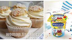 Breakfast, Cupcake, Food, Morning Coffee, Meal, Essen, Hoods, Cupcakes, Cupcake Cakes