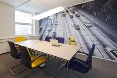 Athlon Flex Center Offices Schiphol Rijk 16 Athlon Flex Center Offices, Schiphol Rijk   Netherlands