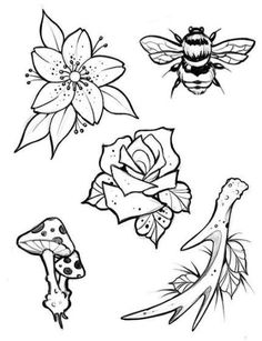 40 ideas for tattoo old school rose design ink - design (animals, decoratio . - 40 ideas for tattoo old school rose design ink – design (animals, decoration, … – - Rosa Old School, Old School Rose, Flash Art Tattoos, Tattoo Old School, Stencils Tatuagem, Tattoo Stencils, Rose Tattoos, Flower Tattoos, Ink Tattoos