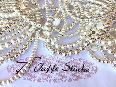 Süsse Perlenarmbänder findest du bei taffe-stücke.de
