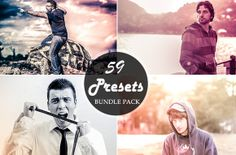 Check out (Sale) 59 Lightroom Presets Bundle by on Creative Market Photography Editing, Photo Editing, Layer Style, Lightroom Presets, Creative, Check, Editing Photos, Image Editing, Editing Pictures