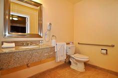 Handicap Bathroom - http://bathroommodels.net/handicap-bathroom/