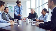 Ofrecer ideas y proyectos en la empresa en la que trabaje