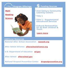 After #School Program Coordinator Resume (resumecompanion.com ...