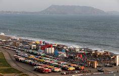 Dakar 2013: The race is on