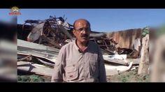 گزارشی از موشک باران لیبرتی ۷ آبان ۱۳۹۴کلیپ خبری – سیمای آزادی تلویزیون ملی ایران –  ۷ آبان ۱۳۹۵