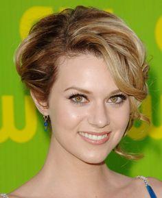 ♠ Hilarie Burton #Celebrities