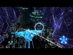 Child of Eden - Evolution (Gameplay HD Children Of Eden, Ares, Constellations, Evolution, Concert, Youtube, Universe, Star Constellations, Concerts