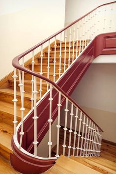 Stairs (de Home Staging Factory)