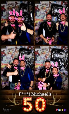 So much #PhotoBooth fun at Easter, LGBTQ? Photo Booth