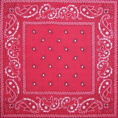 SugarTree - 12 x 12 Paper - Bandana at Scrapbook.com $0.69