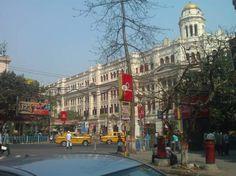 Park Street (Kolkata (Calcutta), India):  - TripAdvisor