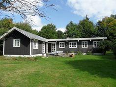 Orionvej 17, 3100 Hornbæk - Perfekt beliggenhed og masser af plads! #fritidshus #sommerhus #selvsalg #boligsalg